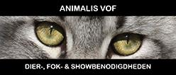 Animalis VOF site