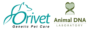 Orivet Animal DNA logo