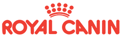 Royal Canin logo site